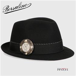 BORSALINO - Beaver Felt JH