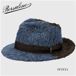 BORSALINO - MEDIUM-BRIMMED HAT