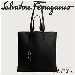 Salvatore Ferragamo - TOTE BAG