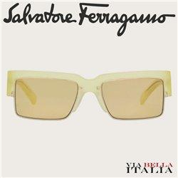 Salvatore Ferragamo - SUNGLASSES