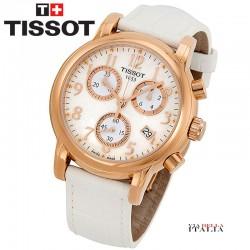 【TISSOT】TISSOT Dressport Ladies T050.217.36.112.00 - 35mm