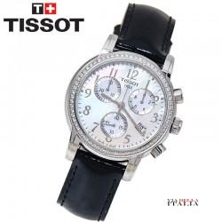 【TISSOT】TISSOT Dressport Ladies T050.217.16.112.01 - 35mm