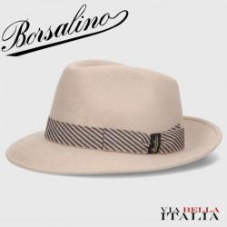 【Borsalino】ALESSANDRIA POCKET-MIRTILLO