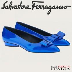 Salvatore Ferragamo - VIVA BALLET FLAT