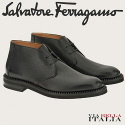 Salvatore Ferragamo - SNEAKER GANCINI