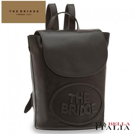 【THE BRIDGE】BACKPACK CORSINI